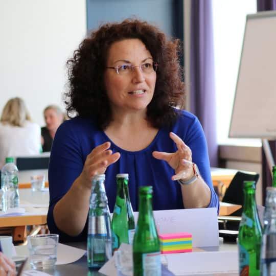 SEO Vortrag in Düsseldorf