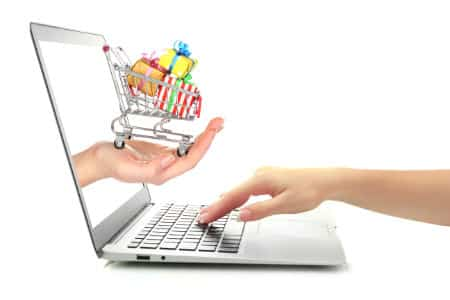 SEO für E-Commerce